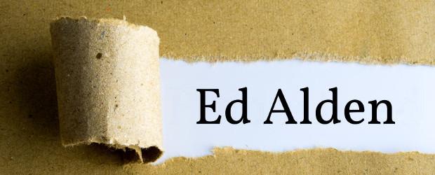 Ed Alden